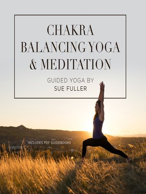 cover image of Chakra Balancing Yoga and Meditation