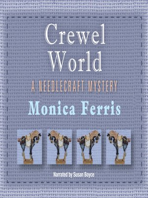 cover image of Crewel World