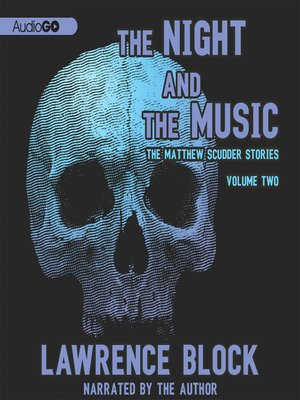 cover image of The Night and the Music, Volume Two