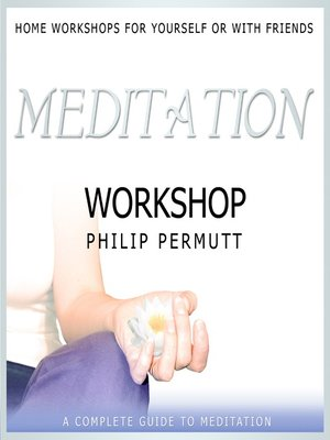 cover image of Meditation Workshop