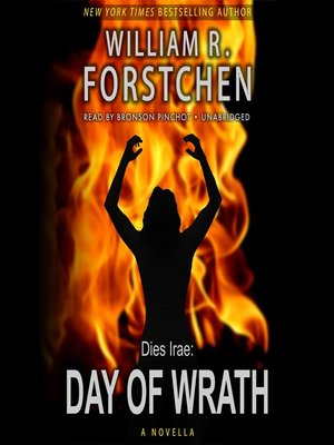 cover image of Day of Wrath