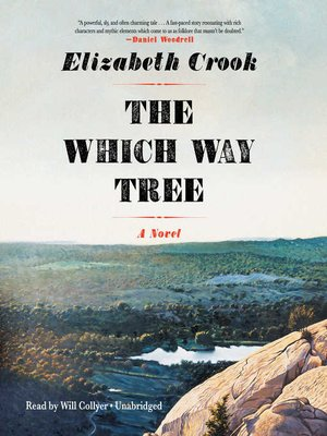 cover image of The Which Way Tree