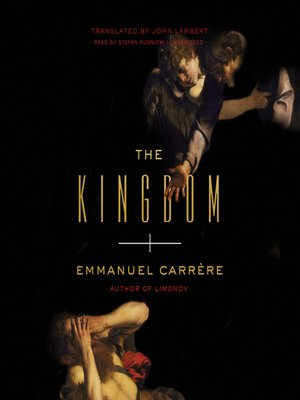 cover image of The Kingdom