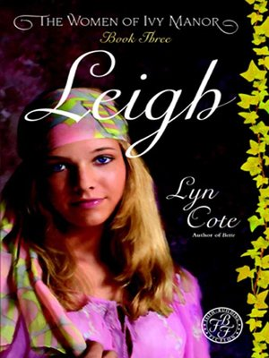 cover image of Leigh