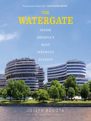 cover image of The Watergate
