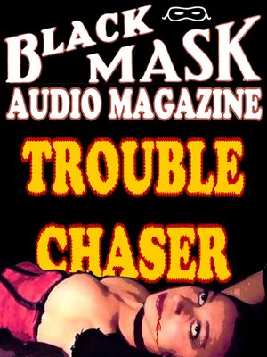 cover image of Trouble Chaser