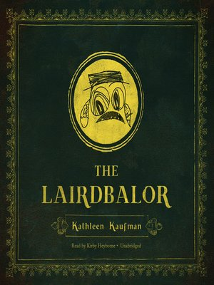 cover image of The Lairdbalor