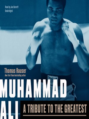 cover image of Muhammad Ali