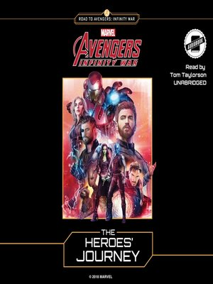 cover image of Marvel's Avengers: Infinity War