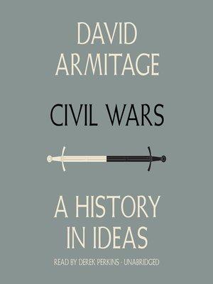 cover image of Civil Wars