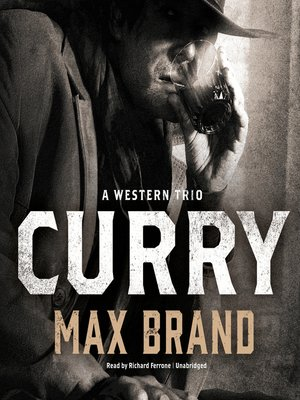 cover image of Curry