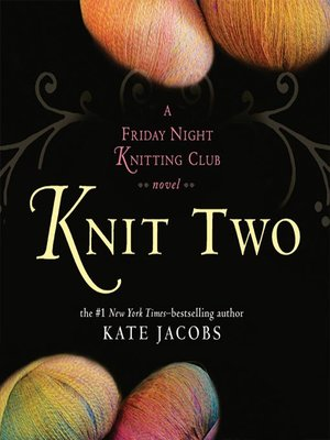 cover image of Knit Two