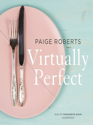 cover image of Virtually Perfect