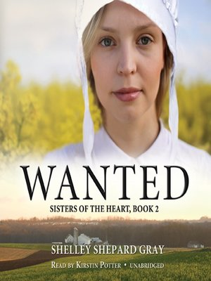 cover image of Wanted