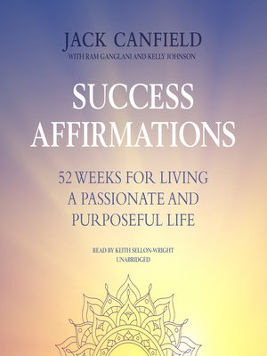 cover image of Success Affirmations