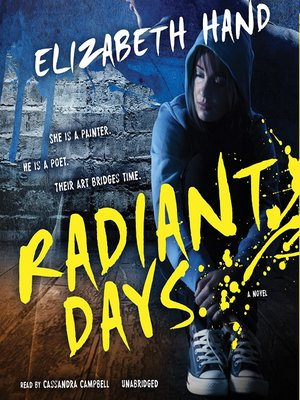cover image of Radiant Days