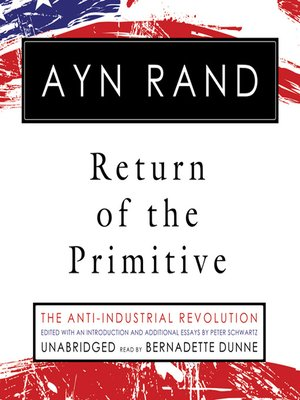 cover image of Return of the Primitive