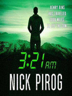 cover image of 3:21 A.M.