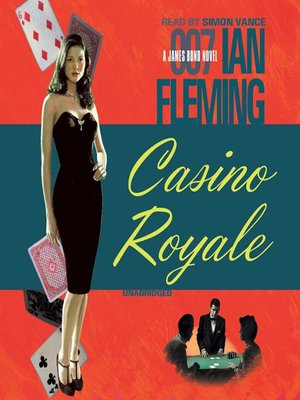 cover image of Casino Royale