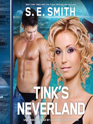 cover image of Tink's Neverland