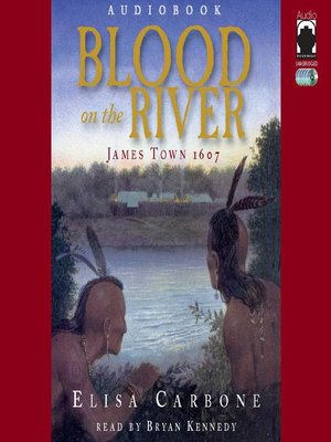 cover image of Blood on the River