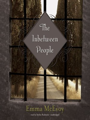 cover image of The Inbetween People