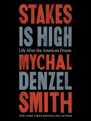 cover image of Stakes Is High