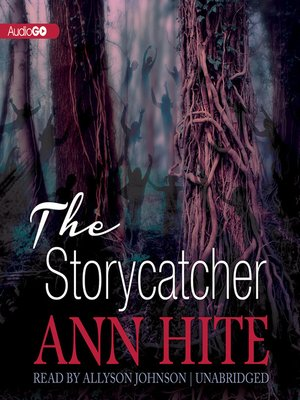 cover image of The Storycatcher
