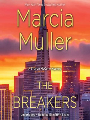 cover image of The Breakers