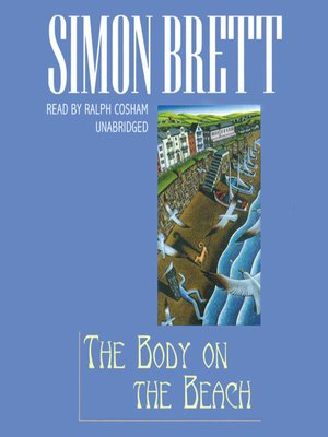 cover image of The Body on the Beach