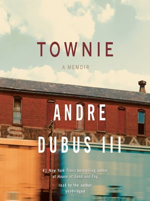 cover image of Townie
