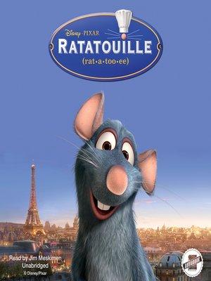cover image of Ratatouille