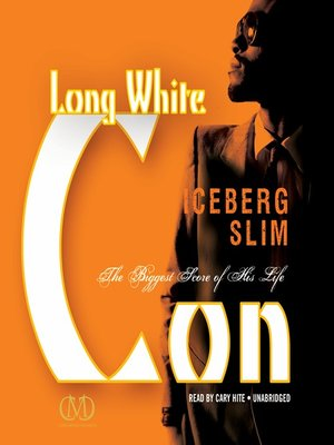 cover image of Long White Con