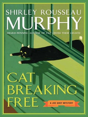 cover image of Cat Breaking Free