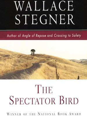 cover image of The Spectator Bird