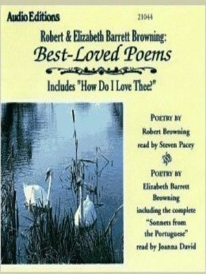 cover image of Best-Loved Poems