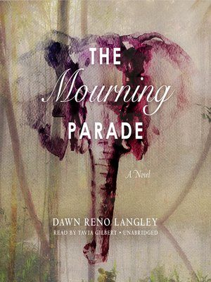 cover image of The Mourning Parade