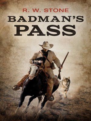 cover image of Badman's Pass