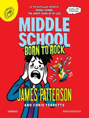 cover image of Born to Rock