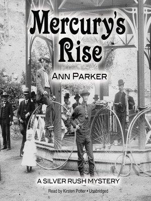 cover image of Mercury's Rise