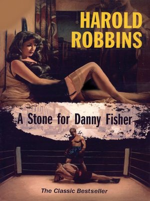 cover image of A Stone for Danny Fisher