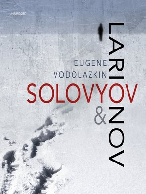 cover image of Solovyov and Larionov