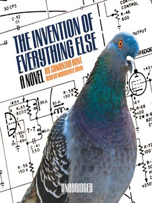 cover image of The Invention of Everything Else