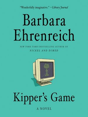 cover image of Kipper's Game