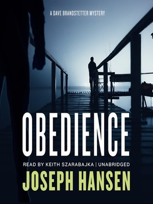 cover image of Obedience