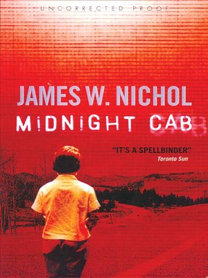 cover image of Midnight Cab