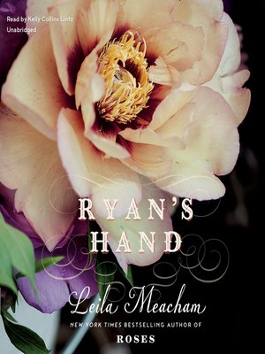 cover image of Ryan's Hand