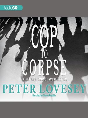 cover image of Cop to Corpse
