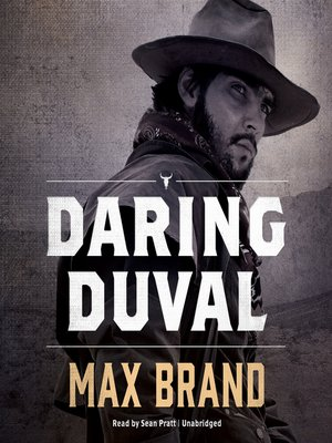 cover image of Daring Duval