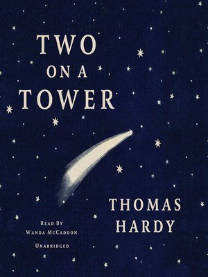 cover image of Two on a Tower